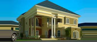 Ghana House Plans Ohenewaa House Simple Ghanaian Building Plan U2013 Modern House