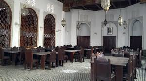 Moroccan Art History by The Delicate Task Of Restoring One Of The World U0027s Oldest Libraries