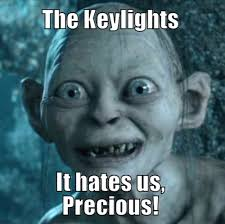 Precious Meme - the keylights it hates us precious meme meme rewards
