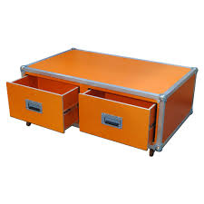 burnt orange coffee table coffee table orange coffee table amazing picture design craigslist