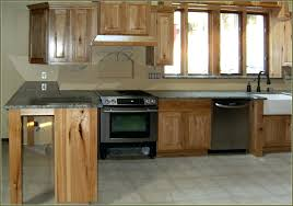 kitchen cabinet solid wood luxury high quality solid wood