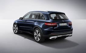 mercedes suv glc mercedes announces additional 2016 model year pricing and