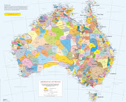 Nih Map Language Kaartdijin Noongar