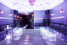 Party Rooms Chicago 10 Festive New Venues For Holiday Parties In Chicago