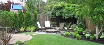 Landscaping Ideas For Small Backyards Exterior Design Simple Small Backyard Landscaping Ideas And Pool