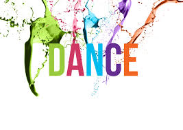 different types of dance dance