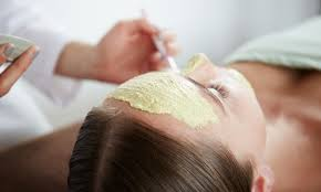 60 minute rose luciano at bella face and nails groupon