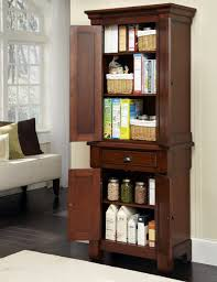 Wayfair Kitchen Cabinets - tall cabinets with doors and shelves kitchen pantry cabinets free