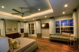 recessed lighting in bedroom next ceiling light bedroom contemporary with recessed lighting tray
