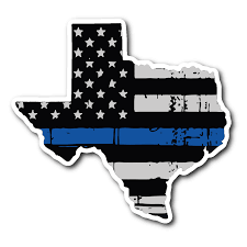 Thin Blue Line Flag Thin Blue Line Car Decals And Stickers U2013 Thin Blue Line Shop