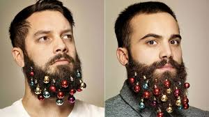 beard ornaments hot new trend ornaments for your goddamned beard