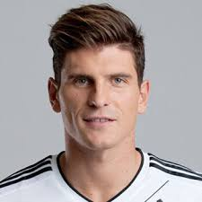 cool soccer hair coolest hairstyles of soccer players at the euro 2012 men s hair