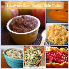 203 best cooker side dishes images on dishes