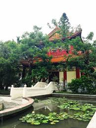 Lin Family Mansion And Garden A Taste Of Hong Kong A Family Travel Guide Kitchen Confidante