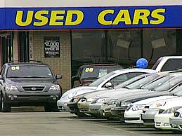 tips for buying a used cars guide to money