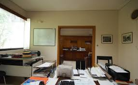 Office In The Living Room 50m Office In The Center Of Kalamata