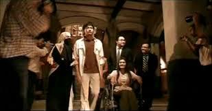 film ayat ayat cinta 1 sinopsis sinopsis cerita film ayat ayat cinta 2009 drama pinterest