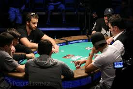 10 Person Poker Table How To Beat Your Friends At Poker Texas Hold U0027em Strategy