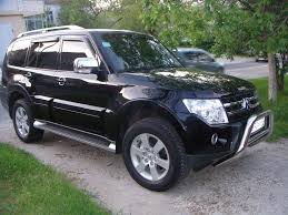 pajero mitsubishi 2008 mitsubishi pajero news reviews msrp ratings with amazing