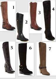 nordstrom rack boots cosmecol
