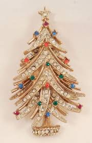 1077 best christmas brooches images on pinterest xmas trees