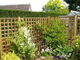 fencing john wilson gardens