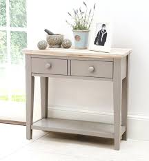 Hallway Tables With Storage Storage Consoles Furniture Hallway Furniture Gray Narrow Console