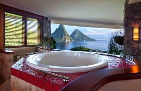 who needs a room we the 11 best hotel bathrooms in the