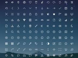 rivolicons icon set svg ai free psds u0026 sketch app resources for