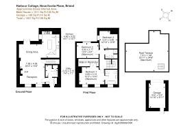 3 bedroom cottage for sale in bristol