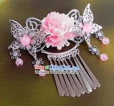 handmade hair accessories traditional handmade hair accessories phụ kiện tóc cổ
