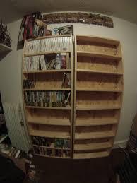 Home Decorator Game by Easy Diy Dvd Shelf Diy Dvd Storagebest 25 Dvd Storage Shelves