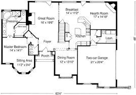 tamarack floor plans all plans tamarack
