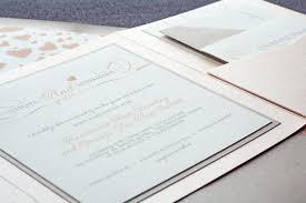 easy wedding programs imposing blush wedding invitations theruntime