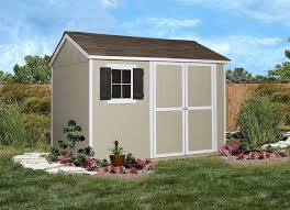 handy home products avondale wooden storage shed best sheds 10