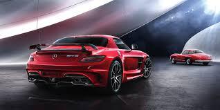 cars mercedes red wallpaper mercedes sls amg hd 4k automotive cars 8616