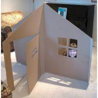 How To Make A Cardboard Desk How To Make A Recycled Cardboard Box Desk