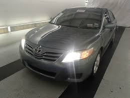 2011 toyota camry le review used 2011 toyota camry le inventory longhorn sport imports