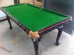 4ft pool table folding awesome pool table recovering service 6ft 7ft slate bed pool table