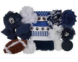 football headbands penn state headband etsy