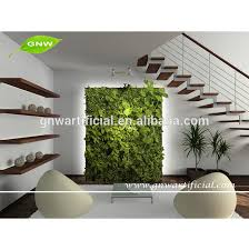 gnw glw102 artificial moss grass wall for decoration london indoor