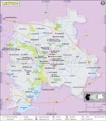 map of leipzig leipzig map city map of leipzig germany