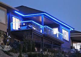 amazing permanent led lights contemporary