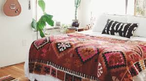 Bohemian Room Decor Bohemian Bedroom Decor To Inspire You Stylecaster