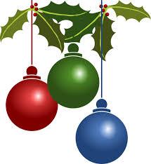 free vector graphic decorations christmas balls xmas free