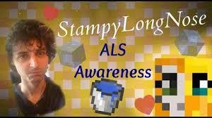 Challenge Prank Als Awareness Challenge Stylongnose