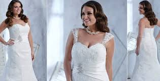 grosse robe de mariã e robe de mariée grande taille boutique pour les rondes