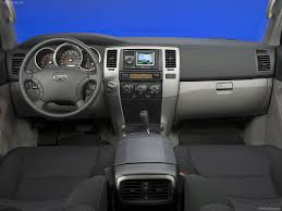 toyota 4runner interior colors toyota 4runner 2009 picture 31 of 53