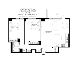 Manhattan Plaza Apartments Floor Plans Updated No Fee Tribeca Nyc Apartments Stellar Management