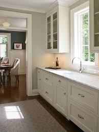 Gray Kitchens Pictures Top 25 Best Benjamin Moore Stonington Gray Ideas On Pinterest